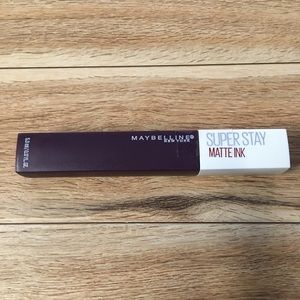 3/$27 NEW Maybelline Super Stay Matte Ink